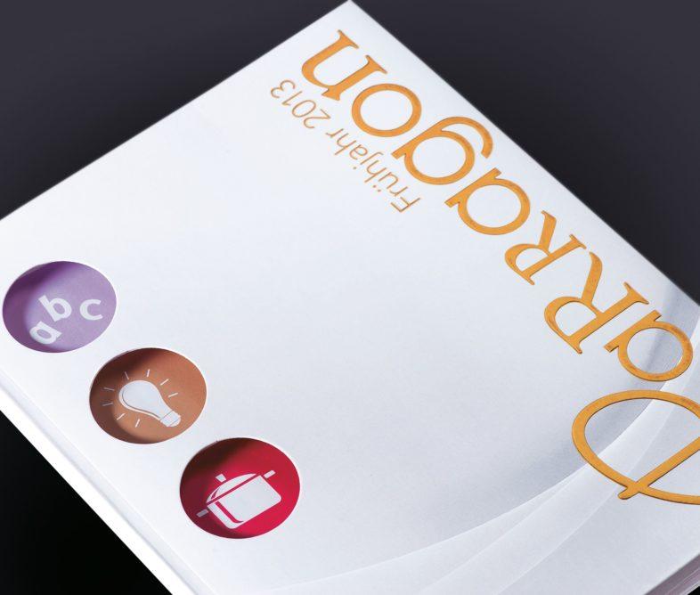 Drukowanie broszur Warszawa